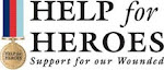 Donate to Help for Heroes here...