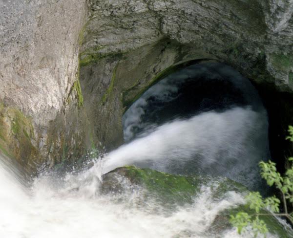 Naturpark Ötscher wandern Puchenstuben Tormäuer Ötschergräben