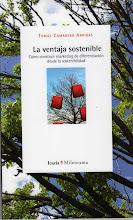 El libro de Tomás Camarero ya está disponible en las librerías