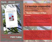 Presentación del libro en el Forum Fnac Callao