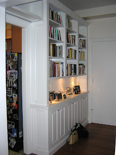 The Articles Primary Focus Is On Larger Homes That Have Dedicated Libraries But Point Worth Emphasizing You Can Create A Mini Library In