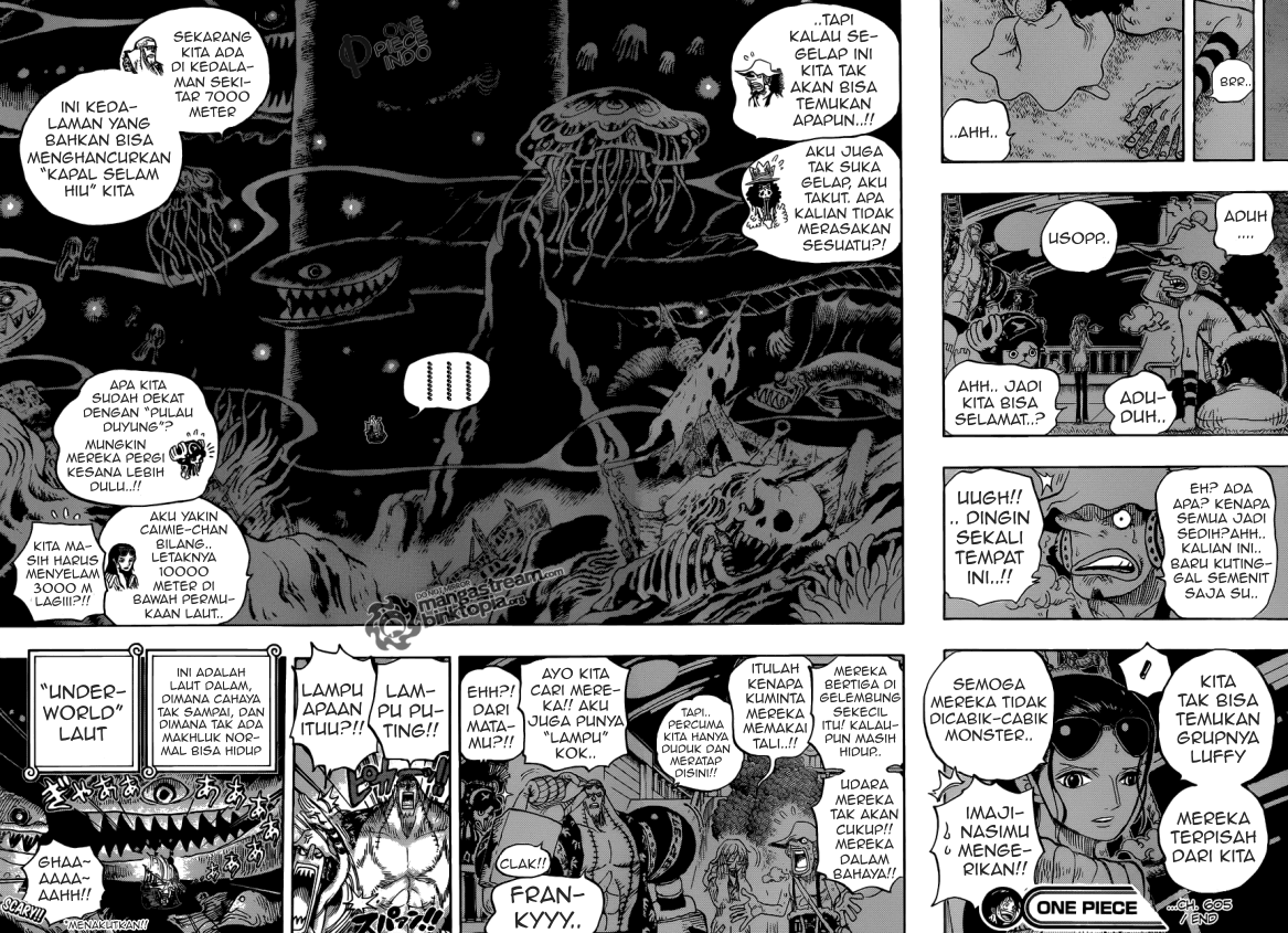 komik manga indo