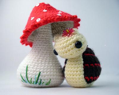 How To Crochet A Amigurumi : AysenYasmin: AMIGURUMI