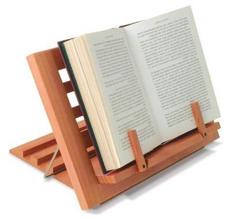 Wish list de la guri junio 2010 - Lamparas para leer libros ...