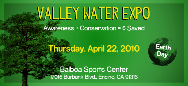 Valley Water Expo