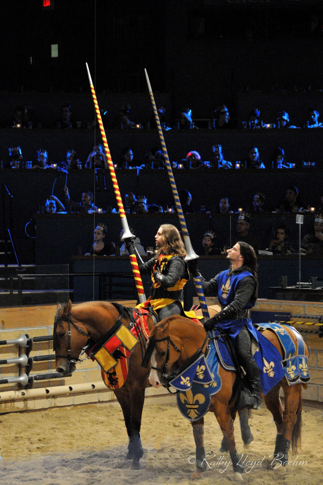 Proof Positive Photo Blog Medieval Times Pageantry