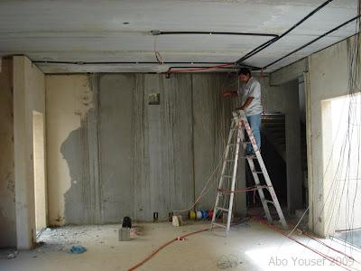 مراحل تشطيب البيت الجاهز DSC00412