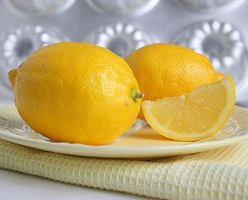 Janes Sweets Baking Journal One Little Thing Lemon Yogurt