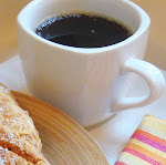 Pour a nice hot cup of coffee or tea & meet me . . .