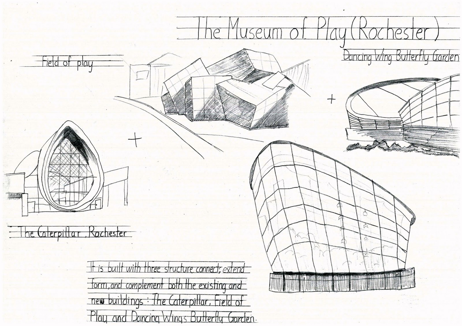 Form concept in architecture home mansion for Form architecture
