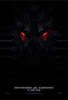 Transformer Revenge of the Fallen