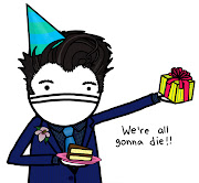 I was looking around on Google images to find cool pictures to use in my . (dont invite morrissey to your birthday party)