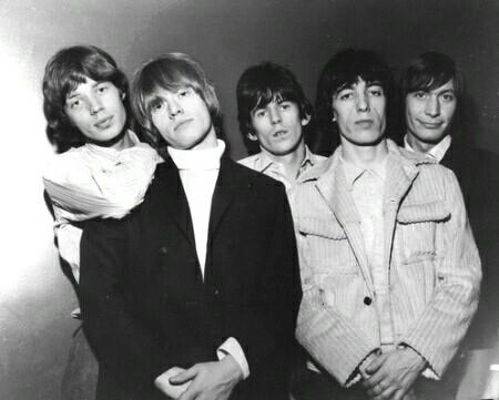 Los Mejores 50 Grupos De rock Segun la revista Rolling Stone