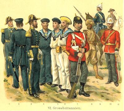 Uniforme militaire Wikipdia