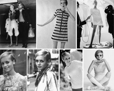 Fashion Pictures on And Of Course  My 60 S 70 S Fashion Muse   Twiggy
