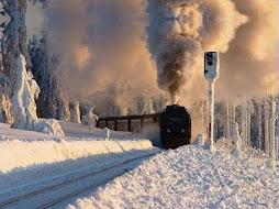 por lo menos ... Siberia