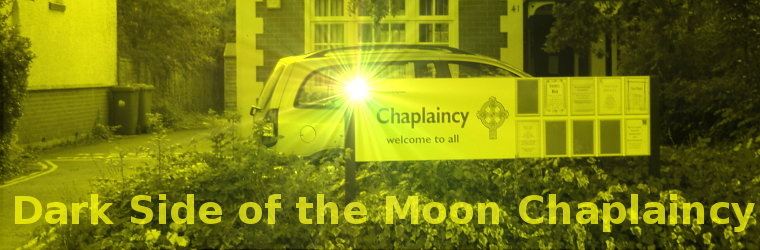 Dark Side of the Moon Chaplaincy