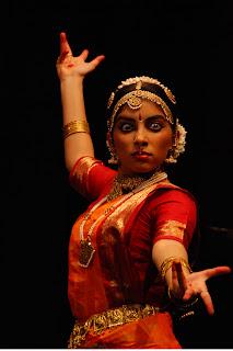 Journeys..& the Joie de Vivre!..: Navarasa- Expressions in BharataNatyam
