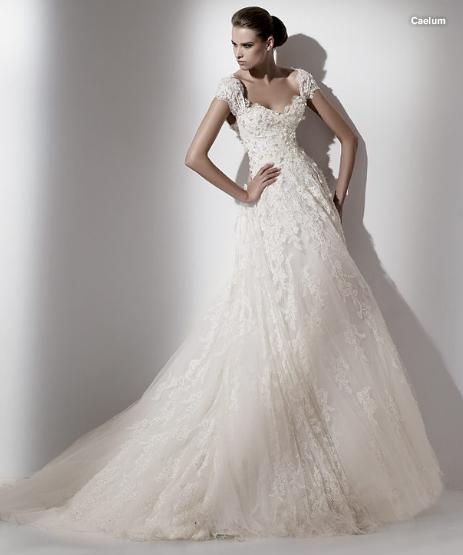 Glamour911shop Ellie Saab PreOwned Wedding Gown Available Now At