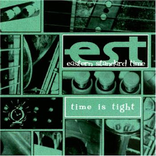 Eastern Standard Time - Second Hand