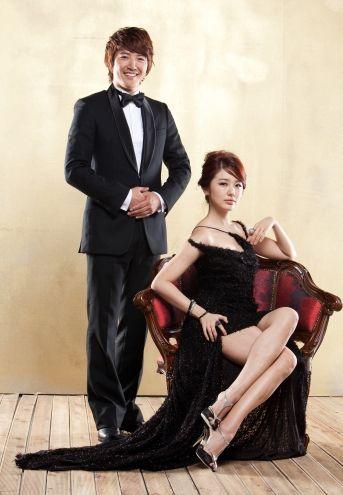 My Fair Lady Korean Drama