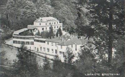 Sanatorij Brestovac