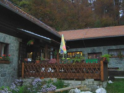 Stara lugarnica
