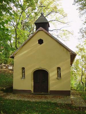 Kapelica Sv. Rok