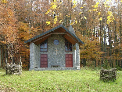 Kapelica hrvatskih mučenika