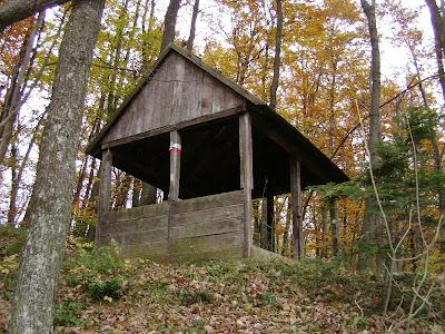 Planinarsko sklonište Lipa