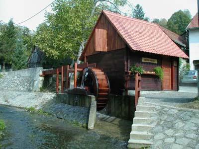 Ročićev mlin