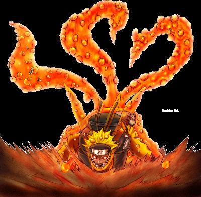 Ranking de Las mejores tecnicas y poderes del Anime
