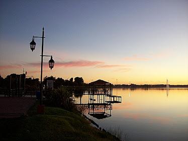 Laguna don tomas