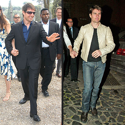 Cruise Fashion   on Yas Is A Fashionista  Try Tom Cruise S Style Guys  Trust Me  It Is Not