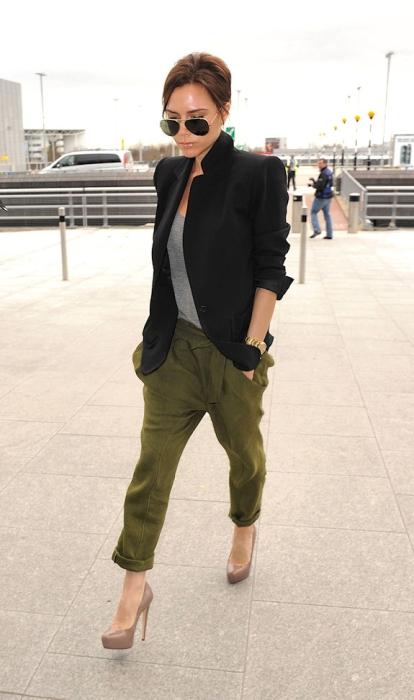 Style Icon 2010: Victoria Beckham