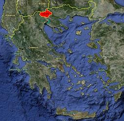 KILKIS-GREECE