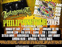ANTAGONIST A.D. PHILIPPINE TOUR