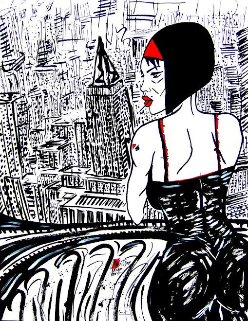 NYCity Girl