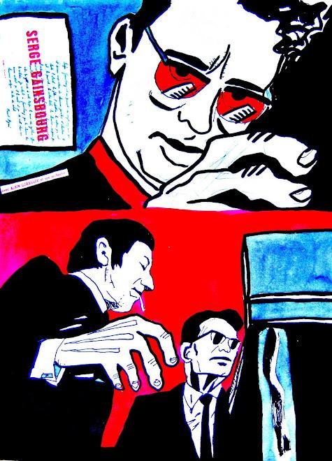 Alain Goraguer Jazz