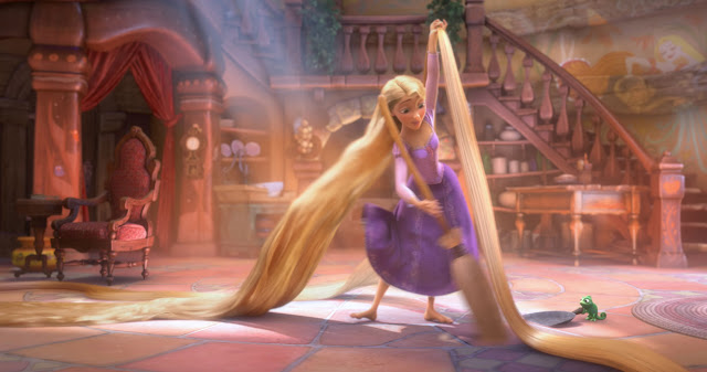 disney tangled film analysis Go to analysis (the song and the pictures from the tangled animated movie used in this analysis are property of walt disney animation studios and walt disney pictures and are used for educational purposes (fair use and no commercial gain intended)).