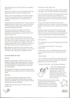 Livro+EBF+28 Atividades EBF 2009 para crianças