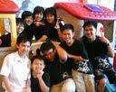 brem mall with LEMON gang =D