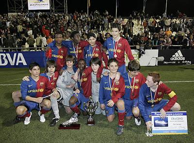 ¿L'últim Messi?