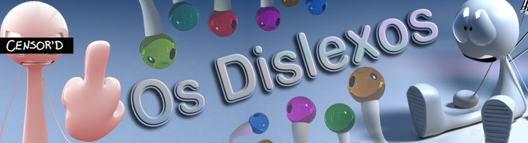 Os Dislexos
