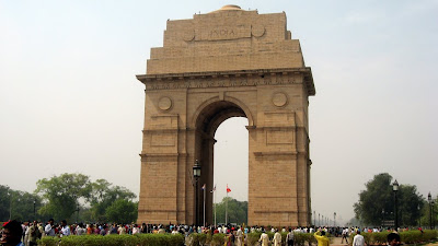 India Gate- The rich heritage of India