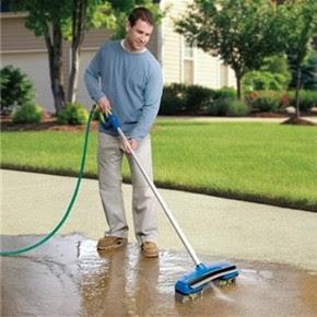 Warehousedirectllc Com The Rotating Brush Water Broom