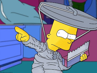This isn't a joke anymore. People are getting hurt, so leave us alone! - Page 2 Paranoid-bart