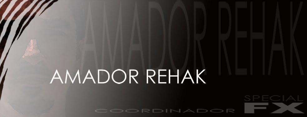Amador Rehak