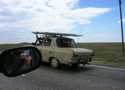 Foto dan kejadian lucu yang terjadi di jalan raya. Bisa jadi di ...