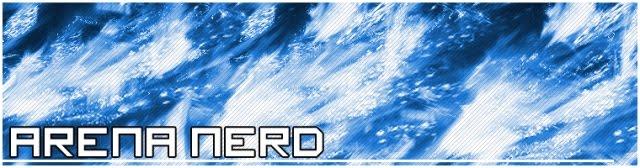 Arena Nerd